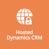 Hosted Dynamics CRM
