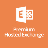 Premium Hosted Exchange